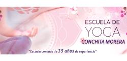 Escuela de Yoga Conchita Morera